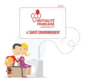 web conférence:  Sante environnement