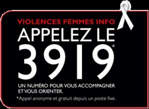 3919 – Violences Femmes Info accessible aux personnes sourdes et/ou malentendantes